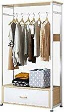 Clothes frame home CSQ-Kleiderbügel Schwere