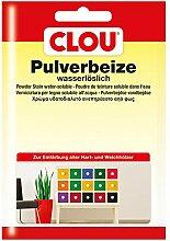 Clou Beutelbeize Pulverbeize Wasserbeize 174