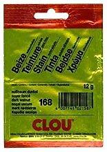 Clou Profi Wasserbeize in Pulver 158 dunkelgrün 0,25 kg