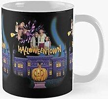 ClownZii Witchm Halloweentown Warlock Wizard