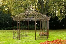 CLP Luxus Pavillon Romantik V2 aus