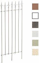 CLP Metall-Rankgitter Elisa I Größe: 100 x 50