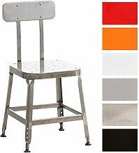 CLP Metallstuhl Easton, Küchenstuhl mit