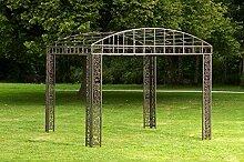 CLP Pavillon Klassik Aus Pulverbeschichtetem Eisen
