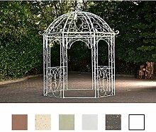 CLP Rosenpavillon Leila aus Eisen mit stilvollen