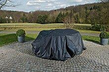 CLP Schutzhülle für Gartenmöbel 255 x 90 cm I