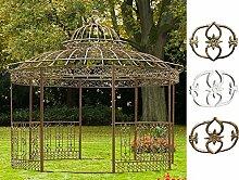 CLP XXL Luxus Pavillon Romantik aus