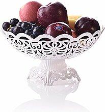 CLTech Etagere Obst, Etagere Obst 1 stöckig für