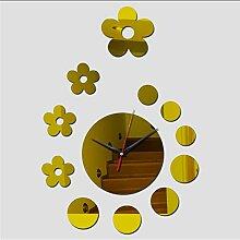 cmdyz Wanduhr Horloge Modernes Design