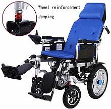 Cmn Rollstuhl/im Freien älterer