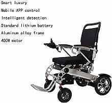 Cmn Rollstuhl/im Freien älterer Roller