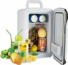 CMXSC Elektro-Kühlbox Car Kühlschränke Tragbare