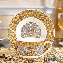 CNBB Porzellan Kaffeetasse Und Untertasse