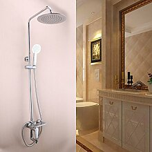 CNBBGJ Messing dusche Dusche spezielle Kupfer bad Armatur Dusche