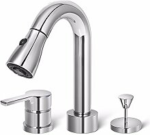 CNBBGJ Waschbecken Wasserhahn, Waschtischarmatur, luxuriöse Wohnkultur, Hotels, öffentliche Einrichtungen