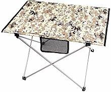 CNDY Campingtisch Klapptisch Camping Tisch Outdoor