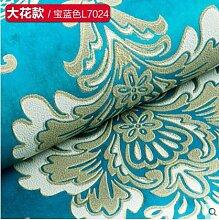 CNMDGBWY 3D-Textur Stripe Extra Dick Mit Vlies