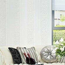 CNMDGBWY Europäische Stil Schlafzimmer Tapete