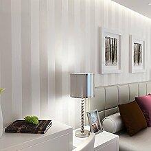 CNMDGBWY Moderne Vertikale Gestreifte Tapete Für