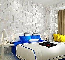 CNMDGBWY Tapete Für Wände 3 D Moderne Mosaik