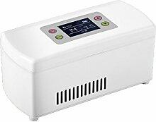 CNMF Tragbare Insulin-Kühlbox Kleiner