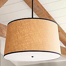 CNMKLM Acryl Kronleuchter Deckenlampe Lampe mit Glühbirne für Arbeitszimmer/Büro, Schlafzimmer, Wohnzimmer #3