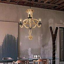 CNMKLM Acryl Kronleuchter Deckenlampe Lampe mit Glühbirne für Arbeitszimmer/Büro, Schlafzimmer, Wohnzimmer #13.