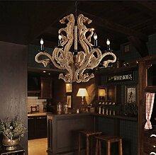 CNMKLM Moderne Deckenleuchte Kronleuchter Lampe Lampen Leuchter Deckenlampe Beleuchtungskörper für Wohnzimmer/Schlafzimmer/Esszimmer #17.