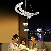 CNMKLM Pendelleuchte, Decke, Licht, einfachen Stil Lampe für Esszimmer, Wohnzimmer etc. Home Decoration #8