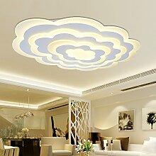 CNMKLM Pendelleuchte, Decke, Licht, einfachen Stil Lampe für Esszimmer, Wohnzimmer etc. Home Decoration #11.