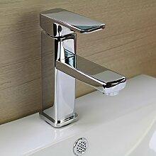 CNNBBGJ Legierung-Wasser Becken Mischbatterie Wasch-Becken