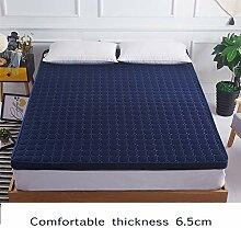 CNZXCO Gesteppt Matratzenschoner Japanischen futon