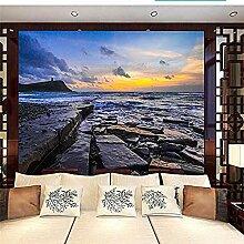 Coast Sea Rock für Wände Wandbilder Tapete