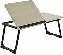 coavas Laptop Tisch Bett Schreibtisch für 14-17