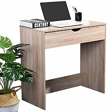 Coavas Laptoptisch Computertisch Schreibtisch