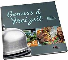 Cobb Kochbuch Genuss & Freizeit 2019