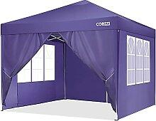 COBIZI Pavillon 3x3
