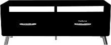 Cobra 4942 - TV Board - Schwarz