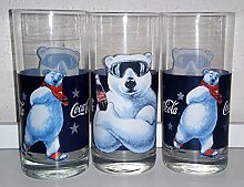 Coca-Cola / Glas