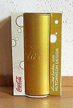 /Coca-Cola / Glas/Gold / 2016 / Sonder Edition/Mc