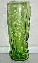 /Coca-Cola / Glas/Grün / 2008 / Limitierte
