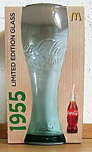 /Coca-Cola / Glas/Limited Edition/Olympia 2012 /