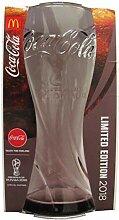 Coca-Cola & Mc Donald´s (Ausland) - Edition WM