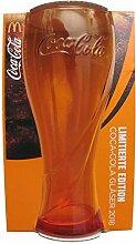 COCA Cola & Mc Donald´s - Edition 2018 - Orange -