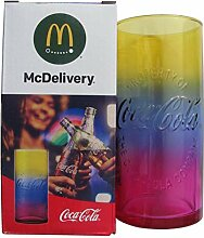 Coca Cola & Mc Donald´s - McDelivery Edition 2019