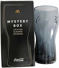Coca Cola & Mc Donalds - Edition 2020 - Mystery