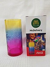 Coca Cola & Mc Donalds - McDelivery Edition 2019 -