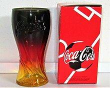 /Coca-Cola Sammelglas Glas/Limitierte