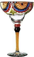Cocktail Cup Europa Becher Becher Tasse Kreative