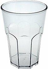 Cocktail Glas aus Hartes Kunststoff von Doimoflair